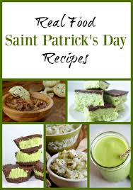 real food saint patrick u0027s day recipes the pistachio project