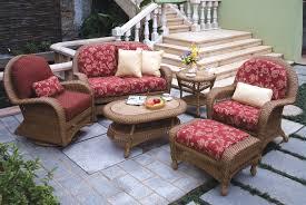 wicker outdoor patio furniture island wicker outdoor patio furniture atlanta