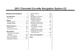 100 2010 corvette owners manual corvette z06 owners hit gm