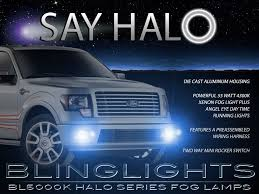 2013 ford f150 fog light replacement 2009 2014 ford f150 halo fog l driving light kit f 1 for sale