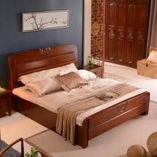 National Furniture Bengaluru Wooden Beds And Bed