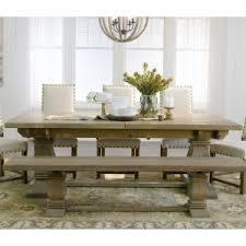Dining Table Pics Home Decorators Collection Aldridge Antique Grey Extendable Dining