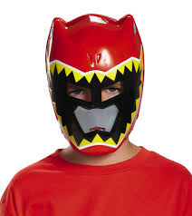 Power Rangers Dino Charge Black Ranger Mask By Disguise