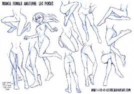 How To Draw Female Anatomy How To Draw Anime Complete Guide