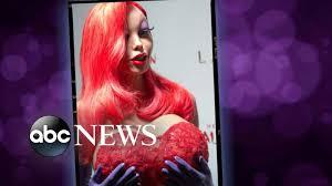 Magenta Halloween Costume Heidi Klum U0027s 2015 Halloween Costume Finally Revealed