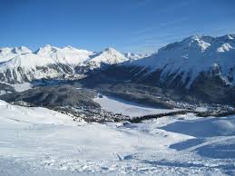 st moritz ski resort swiss ski kids ski lessons