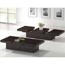 Space Saving Living Room Furniture Furniture Slide Top Table Open Storage Coffee Table Design For