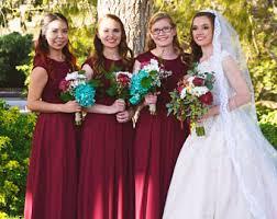 burgundy bridesmaid dresses burgundy bridesmaid dress with sleeves bridesmaid dress