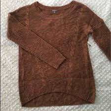 brown sweater 55 russe sweaters nwt never worn brown
