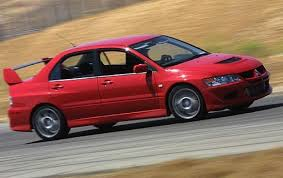 mitsubishi lancer evo 1 2005 mitsubishi lancer evolution information and photos