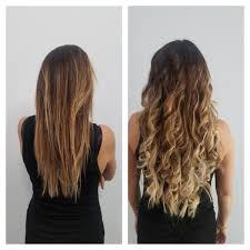Hair Extension Lenghts by All You Need To Know About Hair Extensions The Wordy