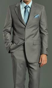 light gray suit brown shoes men s two button light grey suit men s suits formal wear online
