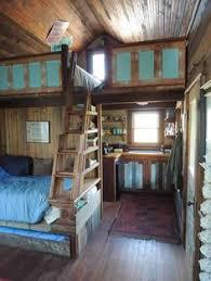 Small Cabin Interiors Cabin Interior At BLSP Camping - Small cabin interior design ideas