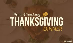 talking turkey price checking thanksgiving dinner at 6 retailers