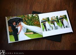 coffee table photo album photography by amanda wilson