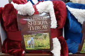 Life Comfort Blanket Costco Costco Sale Ultimate Sherpa Throw 11 99 Frugal Hotspot