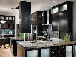 Black Kitchen Appliances by Modern Kitchen Appliances Kitchens Design