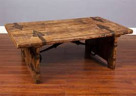 wood plank coffee table how to make rustic wood coffee table art decor homes