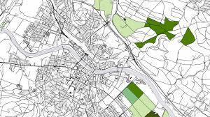 Open Street Maps Osm Data Visuals Microbot