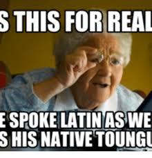 Memes S - 25 best memes about latin cat latin cat memes