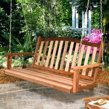 wooden porch swings for sale outdoor swing plans wood 36819