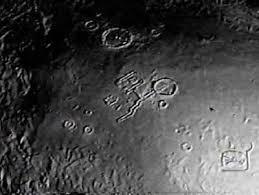 Le immagini di una base aliena sulla Luna catturate dalla sonda cinese Chang'e-2