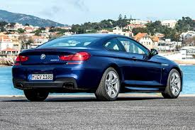 used 2015 bmw 6 series coupe pricing for sale edmunds