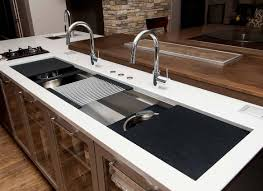 How Can I Unclog My Kitchen Sink Garbage Disposal Throws Water Back How To Unclog A Kitchen Sink