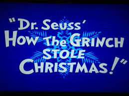 dr seuss u0027 how the grinch stole christmas geek gab