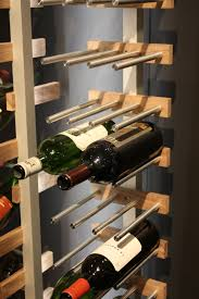 wine rack designs that impress with their originality and flair