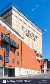 the regent theatre stoke on trent staffordshire england gb uk eu