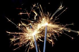 chagne bottle fireworks sparklers yes sparklers are the most frequent cause of