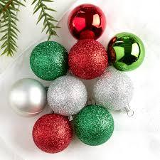 mini assorted ornaments ornaments