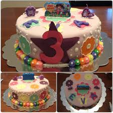 birthday ideas for a 3 year margusriga baby