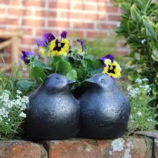 garden plant pots and herb planters notonthehighstreet com