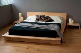 Low Profile King Size Bed Frame Bed Frames Wonderful Low Profile Platform Frame Homesfeed