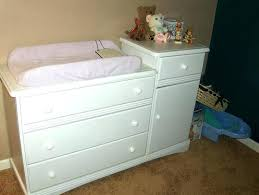amazon baby changing table delta white dresser baby changing table dresser amazon drawer