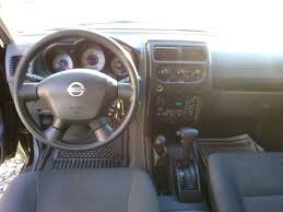 2004 Nissan Xterra Interior 2004 Nissan Xterra Xe 4wd 4dr Suv V6 In Searcy Ar Drive On Time