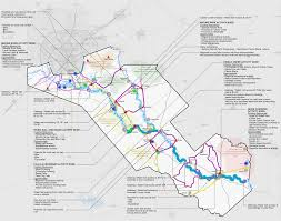 Texas Rivers Map Reports U0026 Studies