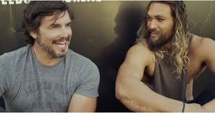 paddy mcguiness spray hair jason momoa gets a new motorcycle and immediately spray paints it
