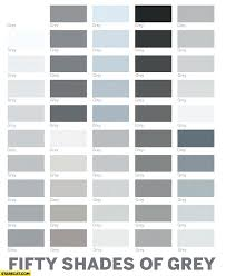 shades of gray names shades of gray color shades of gray best shades of gray paint colors