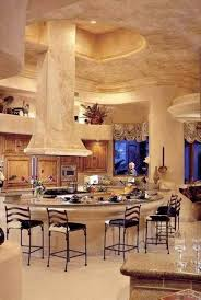 tuscan kitchen designs amazing tuscan kitchen design with hood and curved island