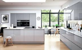 how to clean black gloss kitchen cupboards matte or glossy cabinets it s not just about looks byhyu