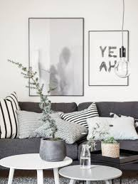 White Sofa Pinterest by Twice As Nice Rooms That Prove Two Coffee Tables Are Better Than