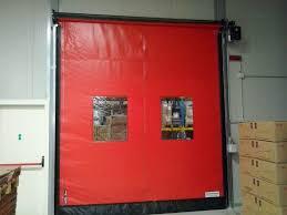 porte per capannoni porte avvolgimento rapido reggio emilia carpi installazione
