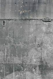 beautiful wall decor concrete wallpaper by piet wall design grey
