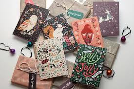 60 creative holiday card ideas for print printingdeals org