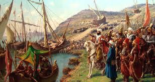 Sultans Of Ottoman Empire Sultan Mehmed The Conqueror Facts Ottoman Empire Istanbul Clues