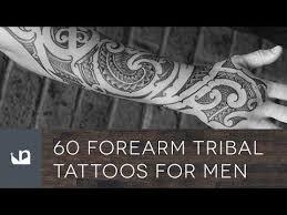 the 25 best tribal forearm tattoos ideas on pinterest