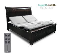Bed Bases Leggett U0026 Platt Adjustable Bases